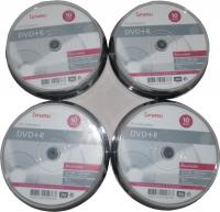 DVD+R 4.7GB (10 buc spindle, 16x) BRUNA