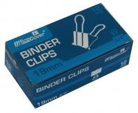 Clips 19mm Office-Cover RM19 12 bucati/set