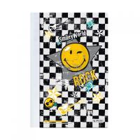 Dosar ?inã A4 pp motiv Smiley World Rock