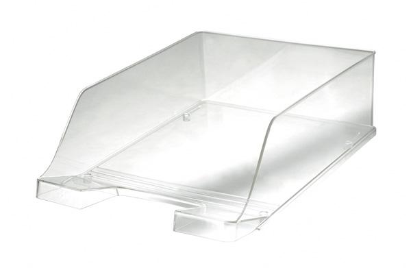 Tava Documente Han Xxl - Transparent Cristal