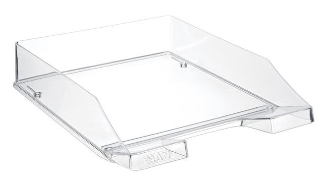Tava Documente Han Standard - Transparent Cristal