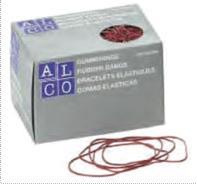 Elastice Pentru Bani  500g/cutie  D 85 X 1 5mm  Alco