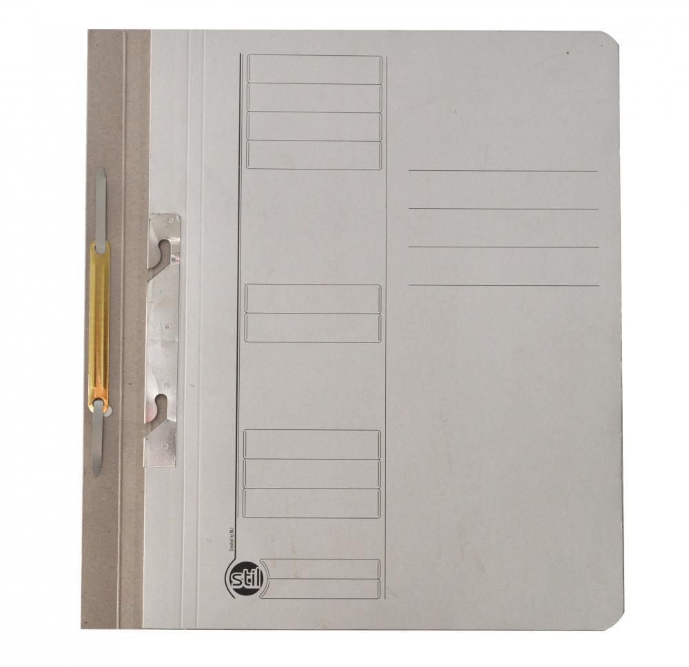 Dosar Carton Alb Duplex 230g  Incopciat 1/1