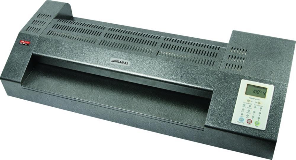 Laminator A2  80 - 250 Microni  Opus Profilam