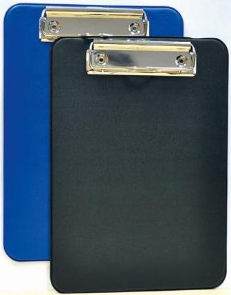 Clipboard Simplu A5  Alco - Albastru