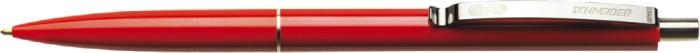 Pix Schneider K15  Clema Metalica  Corp Rosu - Scriere Rosie