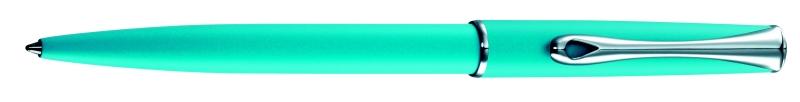 Pix De Lux Diplomat Traveller Lapis - Turquoise
