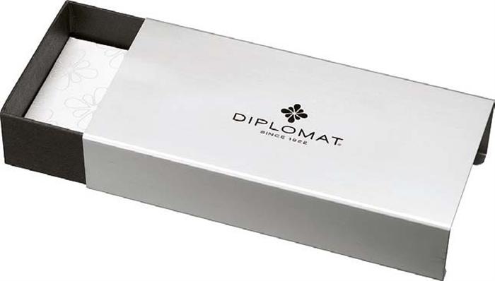 Cutie Diplomat Pentru 3 Instrumente De Scris