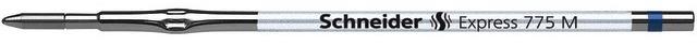 Rezerva Metalica Schneider Express 775m  Pentru K20  Klick-fix  Loox - Albastru