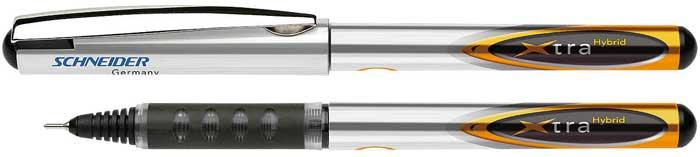 Roller Cu Cerneala Schneider Xtra Hybrid  Needle Point 0.3mm - Scriere Neagra