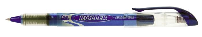 Roller Cu Cerneala Penac Liqroller Ball Point  0.7mm - Albastru