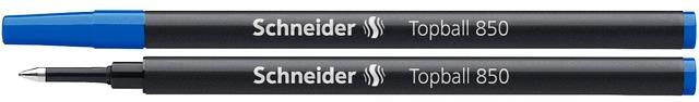 Rezerva Schneider 850  Pentru Roller Topball 811 - Albastru