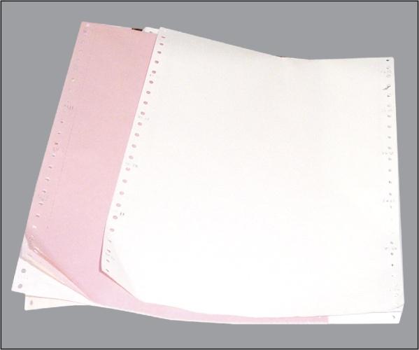 Hartie Imprimanta a4 2ex alb/color (850 Set/cutie)