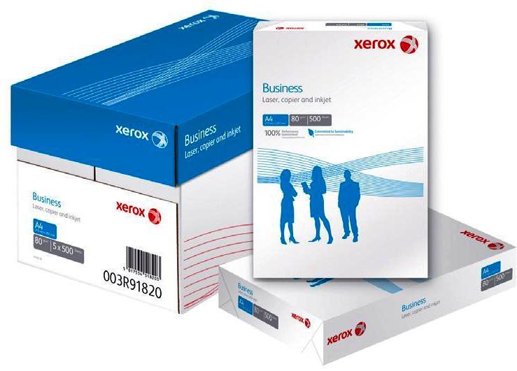 Carton Alb a3  90g/mp (500coli/top) Xerox Colotech+