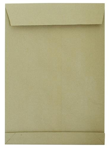 Plic B4 Kraft Siliconic Burduf 50(250x353x50mm)10buc/set