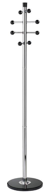 Cuier Metalic Cromat  175/38cm  Alco