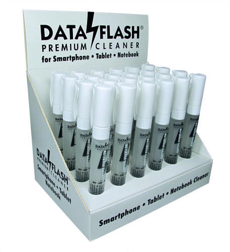 Spray Pen Curatare Monitoare Tft/lcd/smartphones/tablets  10ml  Data Flash