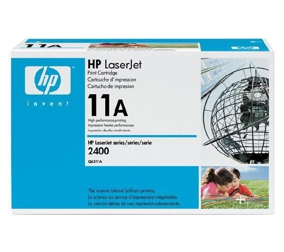 Cartus Toner Hp 2420dn