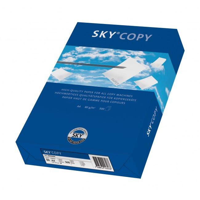 Hartie Sky Copy 80g A4