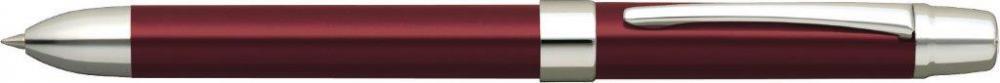 Pix Multifunctional Penac Ele-001m  In Cutie Cadou  Accesorii Metalice - Corp Bordeaux