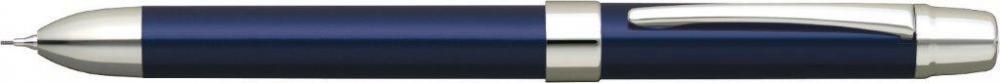 Pix Multifunctional Penac Ele-001m  In Cutie Cadou  Accesorii Metalice - Corp Bleumarin
