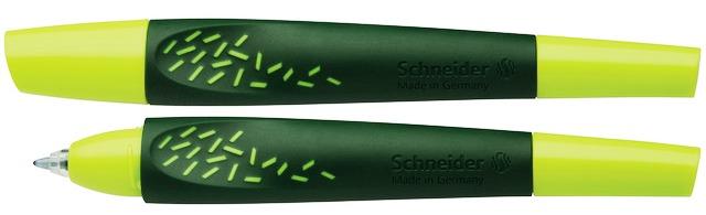 Roller Cu Cartus Schneider Breeze - Verde/verde Inchis