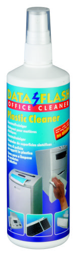 Spray Curatare Suprafete Din Plastic  250ml  Data Flash