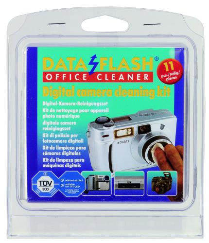 Set Curatare Pentru Camere Digitale  11 Produse  Data Flash
