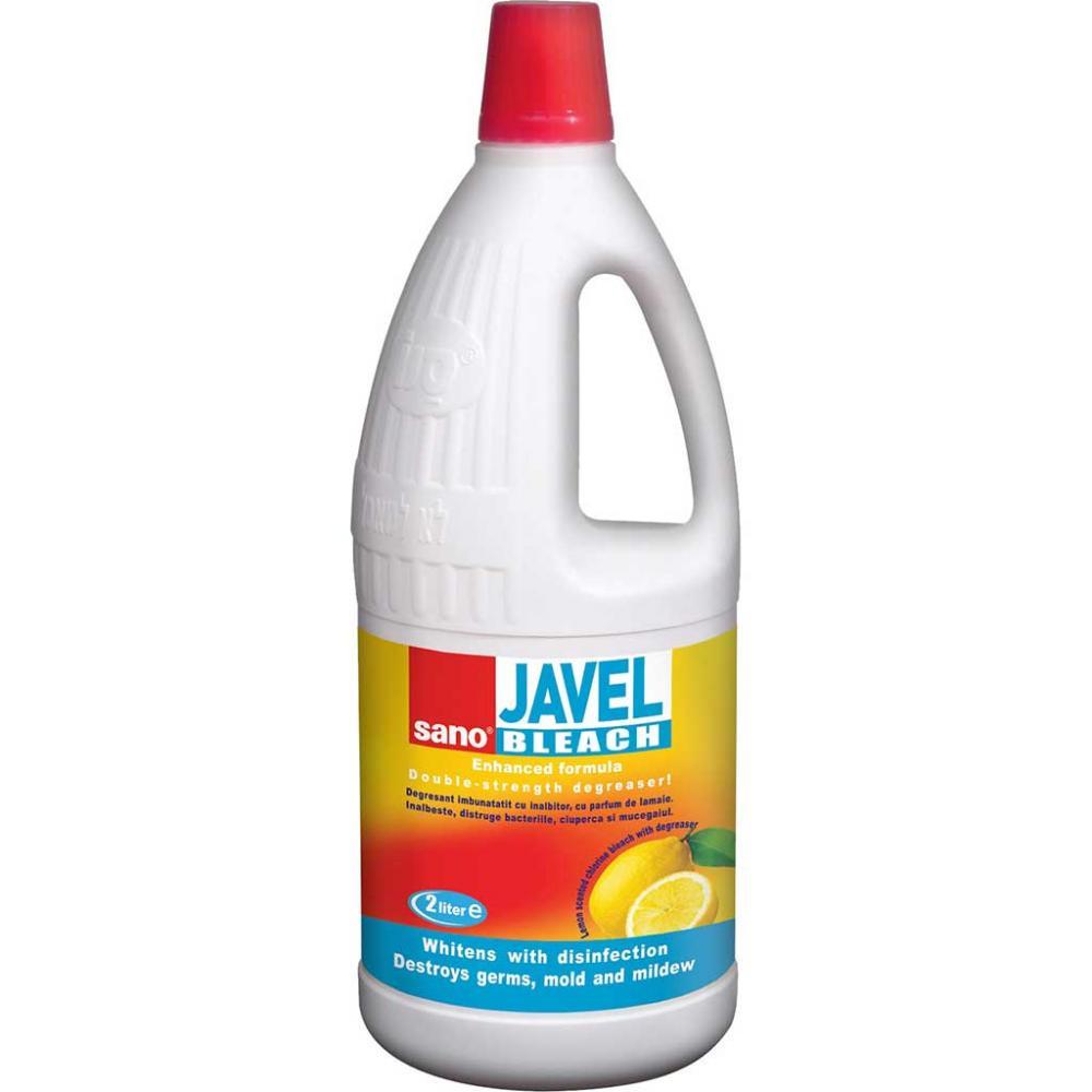 Clor 2l - Javel Clor Sano