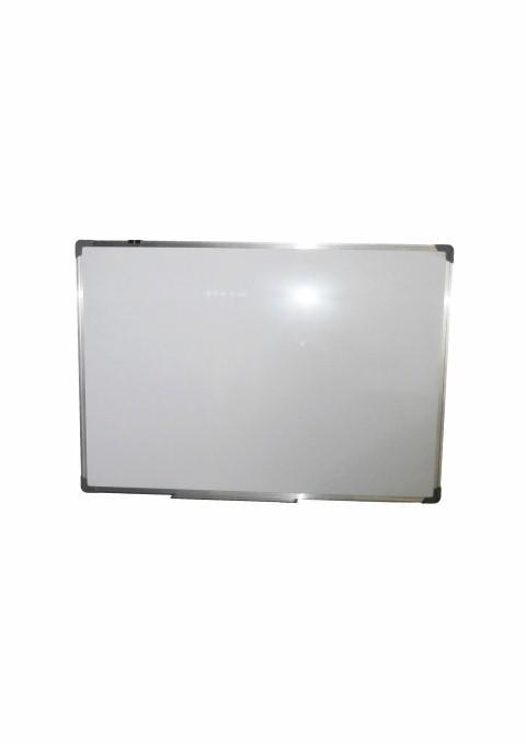 Tabla Magnetica 90x120cm Office-cover Rama Aluminiu