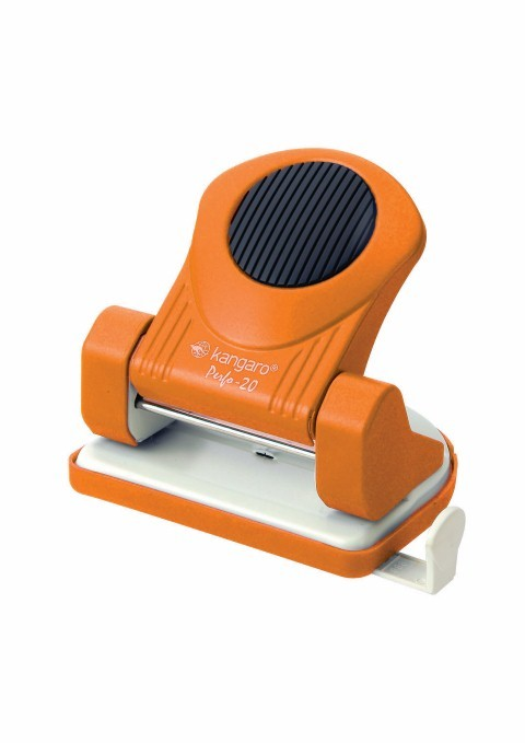 Perforator 20 Coli Kangaro Perfo20 Orange
