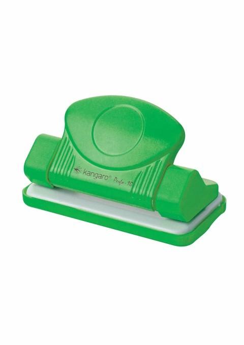 Perforator 10 Coli Kangaro Perfo10 Verde
