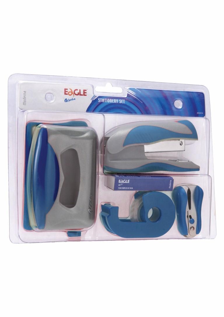Set Birou Eagle Alpha J5023cd Albastru