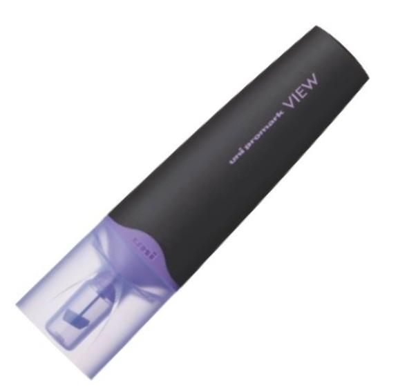 Textmarker Uni Promark View Usp-200 Violet