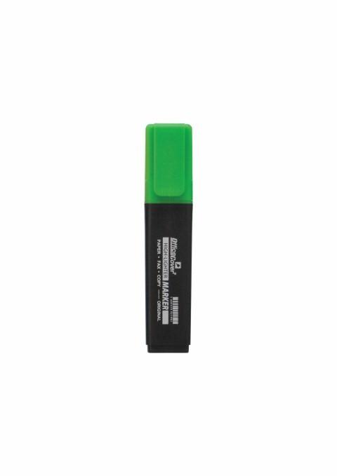 Textmarker Office-cover Ep10-0122 Verde