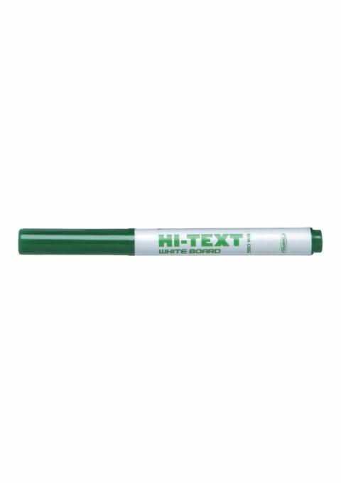 Marker Tabla Fibracolor Hi-text 580wbm Verde