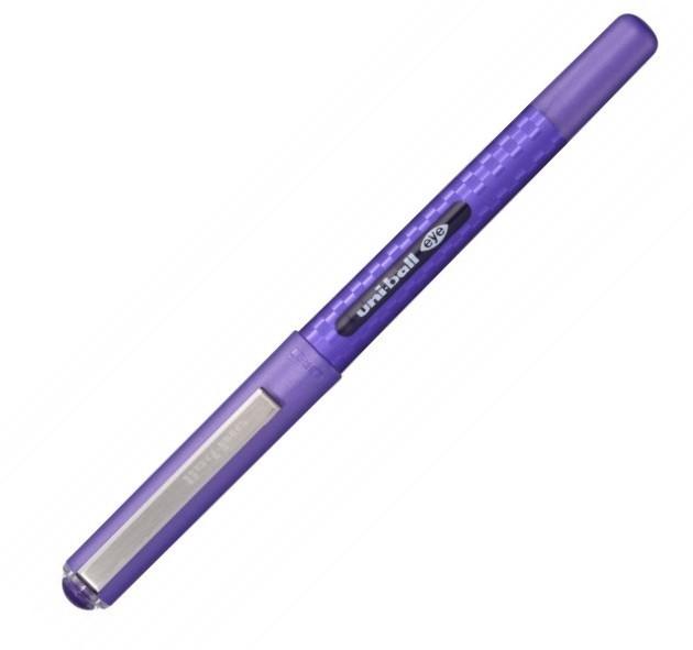 Roller 0 7 Mm Uni Ub-157d Eye Cbn Violet