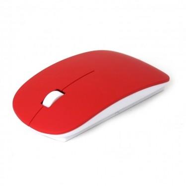 Mouse Omega Wireless Om0414wr Rosu 42597