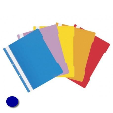 Dosar Sina Plastic Noki Albastru