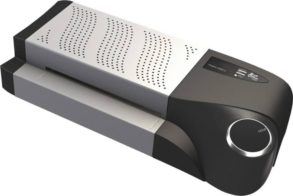 Masina De Laminat A4 Profi-office E1230 2xmax. 125mic 300mm/min Laminare Si La Rece