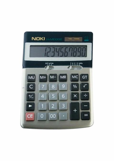 Calculator 12 Digit Noki Mc002 Model Mare