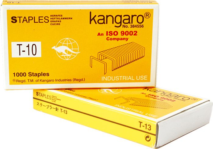 Capse Pentru Tacker Ts-13h  Kangaro T-13