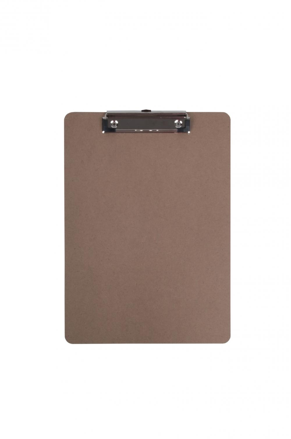 Clipboard A4 Simplu Office-cover Dl-942 Lemn